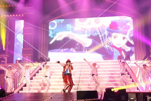 画像(019)「KING OF PRISM SUPER LIVE Shiny Seven Stars!」のライブレポートが公開に