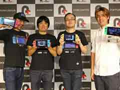 "「KORG Gadget for Nintendo Switch」初のイベント「Home Party」をレポート。""ガジェット使い""がみんなで作曲"