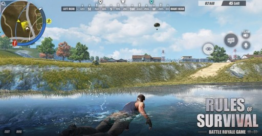 Rules of Survival Game Guide を購入 - Microsoft …