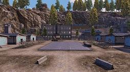 画像(004)「PUBG MOBILE」でアップデートが実施。ゲーム内マップ「Erangel」のリニューアルや新たな武器の追加など