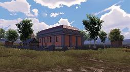 画像(005)「PUBG MOBILE」でアップデートが実施。ゲーム内マップ「Erangel」のリニューアルや新たな武器の追加など