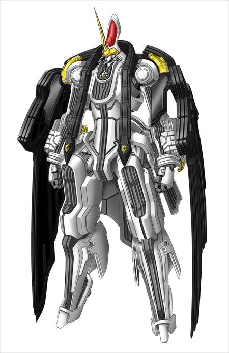 スーパーロボット大戦xオリジナル主人公のイオリとアマリが公開
