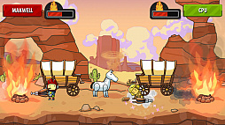 Scribblenauts Showdown