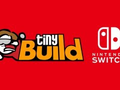 「Hello Neighbor」や「Punch Club」など,tinyBuildが6作品をNintendo Switch向けにリリース