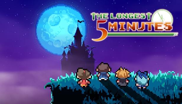 the longest five minutes pc 4gamer net