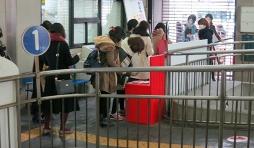 画像(005)「オンエア!」,東映太秦映画村を巡る「オンエア!京の休日STAMP RALLY」を実施