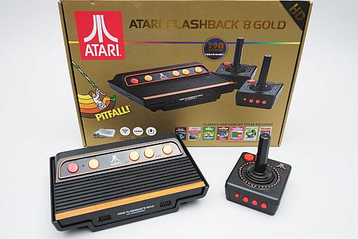 画像集#002のサムネイル/レトロンバーガー Order 53:Atariの新ハード「Atari VCS」に,「見た目はデスメタル系だけどJ-POPをカバーしてるバンドみたい」とか言う編