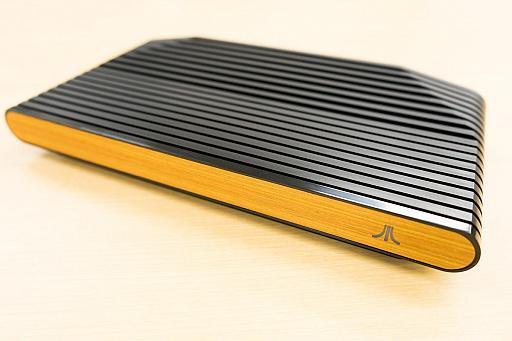画像集#003のサムネイル/レトロンバーガー Order 53:Atariの新ハード「Atari VCS」に,「見た目はデスメタル系だけどJ-POPをカバーしてるバンドみたい」とか言う編