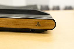 画像集#005のサムネイル/レトロンバーガー Order 53:Atariの新ハード「Atari VCS」に,「見た目はデスメタル系だけどJ-POPをカバーしてるバンドみたい」とか言う編