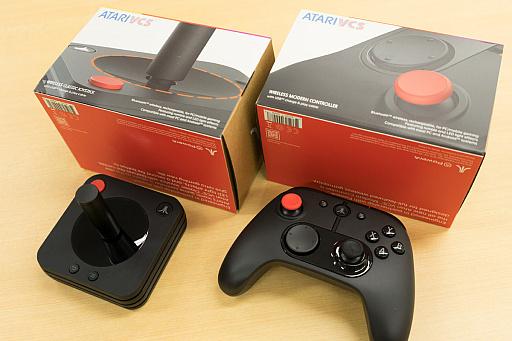 画像集#020のサムネイル/レトロンバーガー Order 53:Atariの新ハード「Atari VCS」に,「見た目はデスメタル系だけどJ-POPをカバーしてるバンドみたい」とか言う編