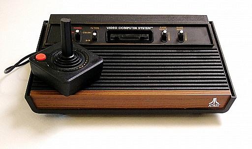画像集#022のサムネイル/レトロンバーガー Order 53:Atariの新ハード「Atari VCS」に,「見た目はデスメタル系だけどJ-POPをカバーしてるバンドみたい」とか言う編