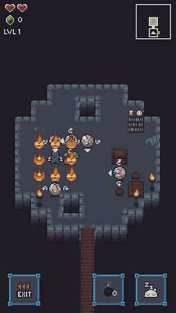 Cobalt Dungeon
