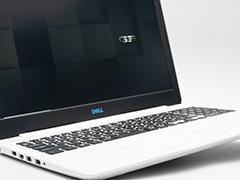 「Dell G3 15(3579)」レビュー。エントリー市場を狙う新しいゲーマー向けノートPCは,どれくらいゲーム向きなのか