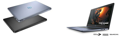 Dell G3 17, a slim laptop for 17 3 inch classic players that