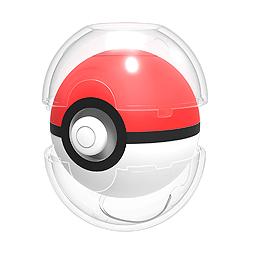 ボール プラス モンスター