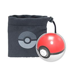 Pocket Monsters Let's Go! Pikachu