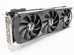 ZOTAC製「GeForce RTX 2070 SUPER AMP Extreme」&「GeForce RTX 2060 SUPER MINI」レビュー。リファレンスとの違いをチェック