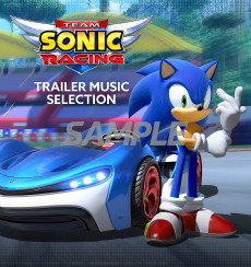 画像(004)「チームソニックレーシング」の発売日が5月21日に決定。プロモーション映像やゲーム内容についての新情報も明らかに