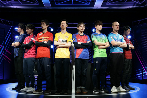 画像(004)「FIFA19」第2回eJ.LEAGUEが開催。参加プレイヤー355名の頂点は名古屋グランパスのミノ選手