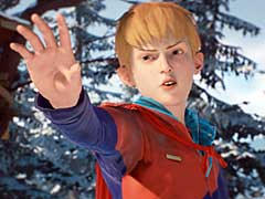 「Life Is Strange 2」のプロローグとなる無料の短編アドベンチャー「The Awesome Adventures of Captain Spirit」の配信がスタート
