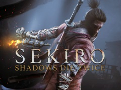 「SEKIRO: SHADOWS DIE TWICE」が,The Game Awards 2019「Game of the Year」を受賞