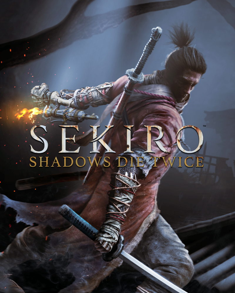 SEKIRO: SHADOWS DIE TWICE[PS4] - 4Gamer