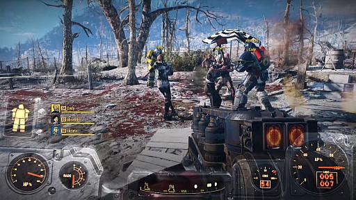 Fallout 76 PC 3