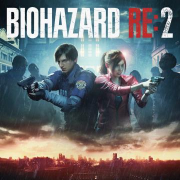 画像(005)「バイオハザード RE:2」「デビル メイ クライ 5」が25%オフ。PS Storeの「Critic's Choice セール」で