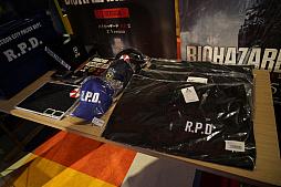 画像(005)多くのファンが駆けつけた「バイオハザード RE:2」発売記念イベント開催。神田プロデューサーへの合同インタビューも合わせてお届け