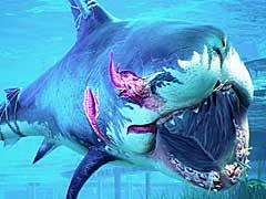 「Maneater」がついにリリース。この夏は,人喰いザメになって広い海を暴れ回ろう
