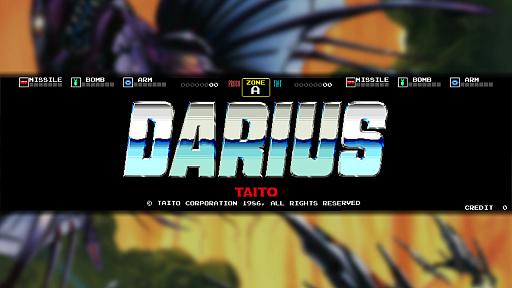 画像集#001のサムネイル/「ダライアス コズミックコレクション」発売記念,ゲーム業界「ダライアス」ファン6名による語り尽くしの座談会!