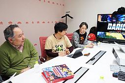 画像集#031のサムネイル/「ダライアス コズミックコレクション」発売記念,ゲーム業界「ダライアス」ファン6名による語り尽くしの座談会!