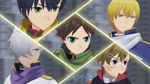 画像(017)男子高校生ヒーローを導く指揮官になってみた! 「ワールドエンドヒーローズ」プレイレポート