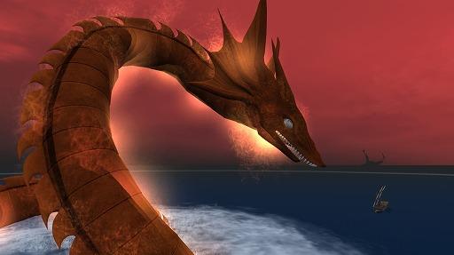 画像(004)【PR】14周年を迎えた「大航海時代 Online」。今なお広がり続ける世界の中で,自分だけのプレイスタイルで大海原を駆けめぐろう