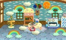 画像(023)ニンテンドー3DS「毛糸のカービィ プラス」の発売日が3月7日に決定。予約受付やあらかじめダウンロードも開始