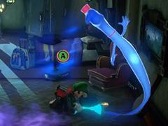 E3 2019]Switch「ルイージマン...
