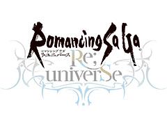 [TGS 2018]スマホ向け新作RPG「ロマンシング サガ リ・ユニバース」が発表。舞台は「ロマンシング サガ3」の300年後の世界