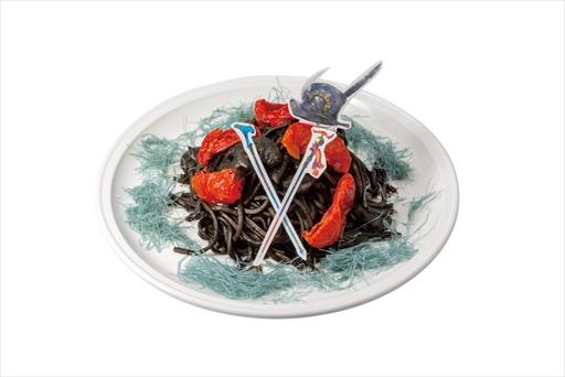 画像集#005のサムネイル/「サガ」シリーズ30周年記念コラボカフェがSQUARE ENIX CAFEで10月31日から開催