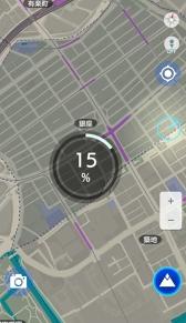 歩いて地図を塗りつぶすrpgテクテクテクテクの配信開始が2018年11月