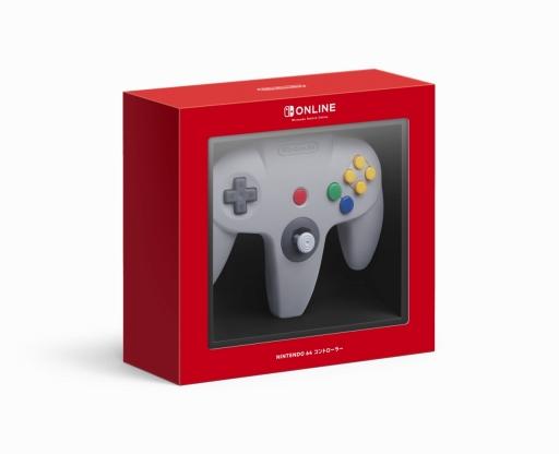 画像集#035のサムネイル/SwitchでNINTENDO 64とメガドライブのゲームが遊べる。Nintendo Switch Onlineの新料金プランが2021年10月後半に追加