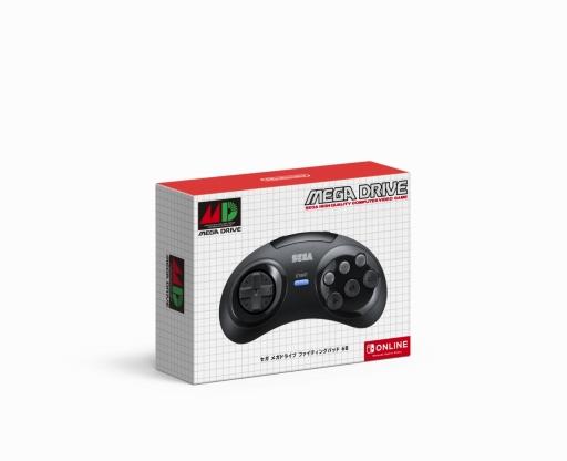 画像集#037のサムネイル/SwitchでNINTENDO 64とメガドライブのゲームが遊べる。Nintendo Switch Onlineの新料金プランが2021年10月後半に追加