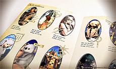 画像集#009のサムネイル/「FFXIV」のSSをまとめて自分だけの本が作れる。オンデマンド印刷サービス「カスタムオーダーフォトブック メモリーズオブライト」が開始