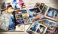 画像集#011のサムネイル/「FFXIV」のSSをまとめて自分だけの本が作れる。オンデマンド印刷サービス「カスタムオーダーフォトブック メモリーズオブライト」が開始