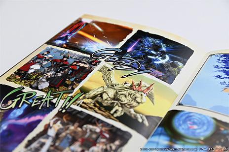 画像集#016のサムネイル/「FFXIV」のSSをまとめて自分だけの本が作れる。オンデマンド印刷サービス「カスタムオーダーフォトブック メモリーズオブライト」が開始