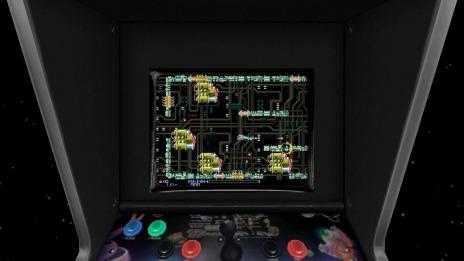 画像(004)PS4版「R-Type Dimensions EX」が12月20日に配信開始。新旧のグラフィックスを収録した公式トレイラーが公開