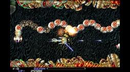 画像(007)PS4版「R-Type Dimensions EX」が12月20日に配信開始。新旧のグラフィックスを収録した公式トレイラーが公開