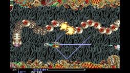 画像(008)PS4版「R-Type Dimensions EX」が12月20日に配信開始。新旧のグラフィックスを収録した公式トレイラーが公開