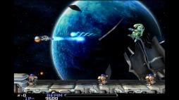 画像(009)PS4版「R-Type Dimensions EX」が12月20日に配信開始。新旧のグラフィックスを収録した公式トレイラーが公開