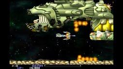 画像(010)PS4版「R-Type Dimensions EX」が12月20日に配信開始。新旧のグラフィックスを収録した公式トレイラーが公開