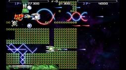 画像(011)PS4版「R-Type Dimensions EX」が12月20日に配信開始。新旧のグラフィックスを収録した公式トレイラーが公開